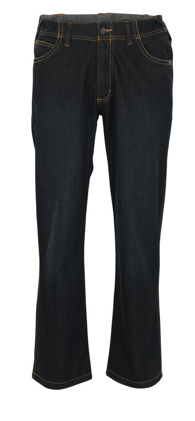 MASCOT® Fafe Jeans Größe 82C58, dunkles denimblau