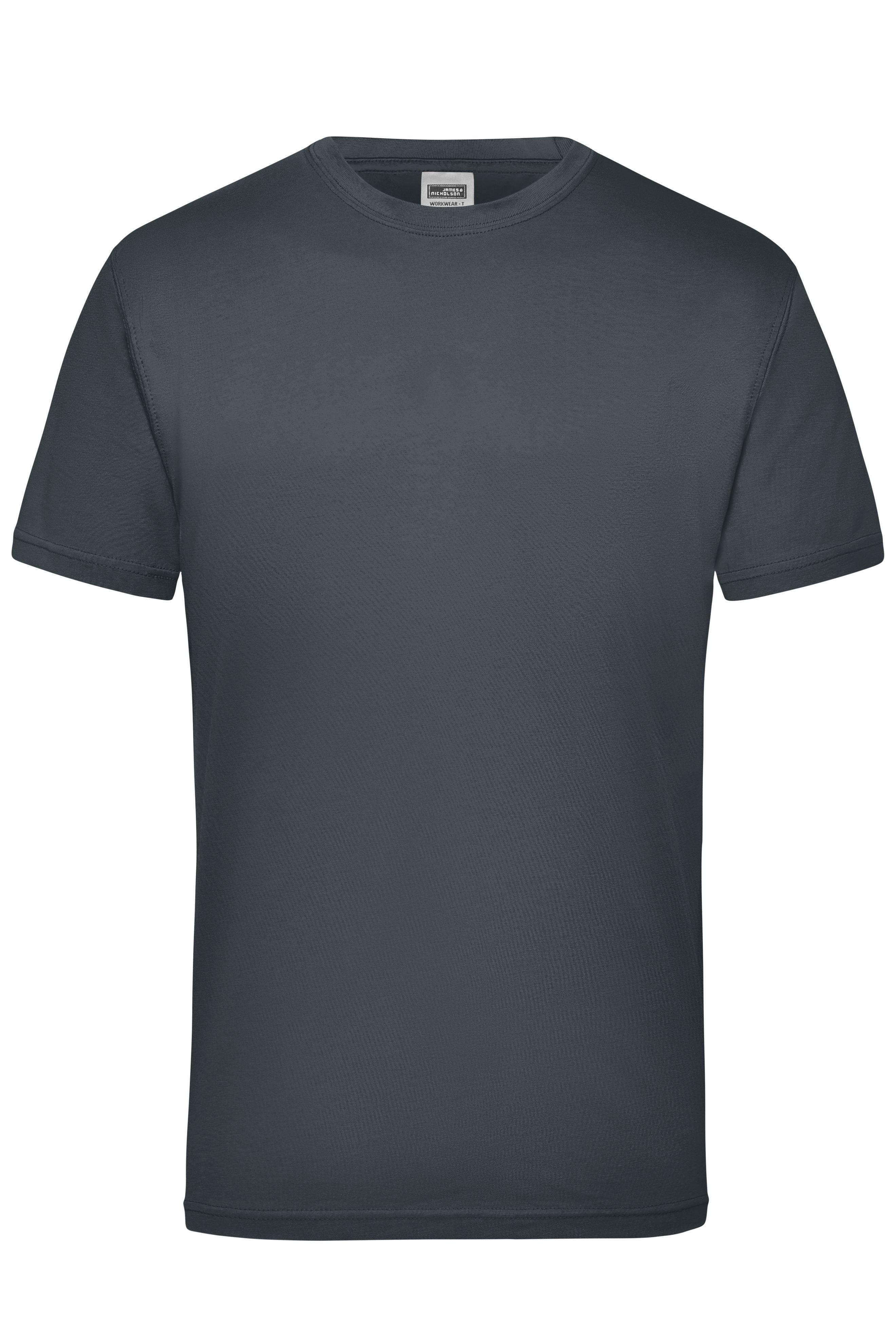 Strapazierfähiges klassisches T-Shirt
