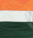 hi-vis orange/grün