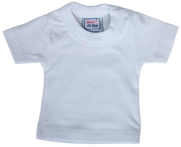 Mini T-Shirt in Einheitsgröße