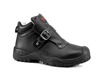 MASCOT® Boron Sicherheitsstiefel S3 Sicherheitsschuhe Größe 1139, schwarz