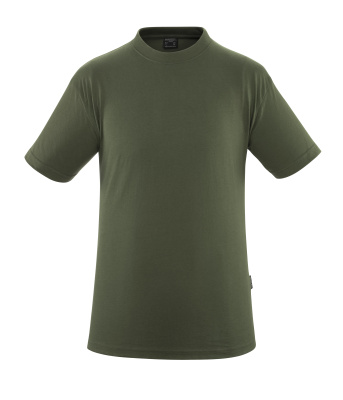 MASCOT® Java T-shirt Größe 3XLONE, moosgrün
