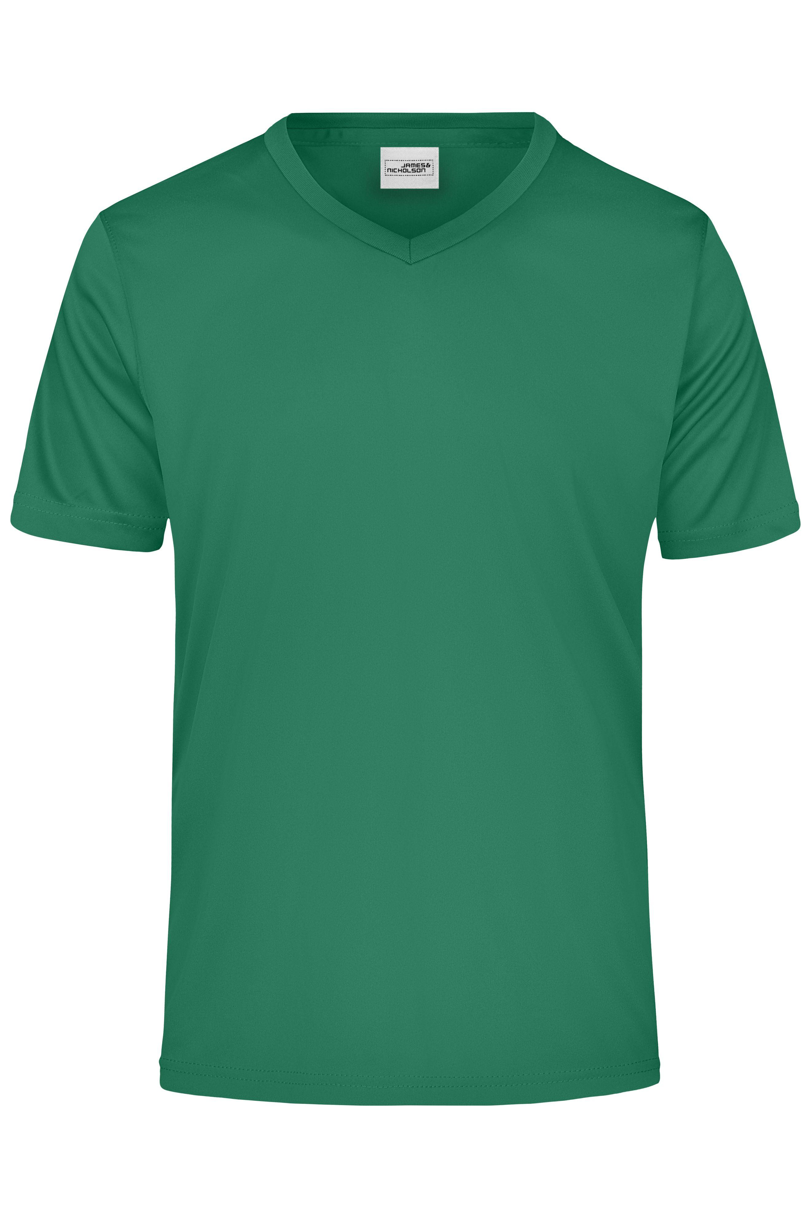 Funktions T-shirt für Freizeit und Sport