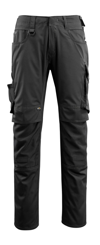 Hose Lemberg - extra leicht mit Knietaschen