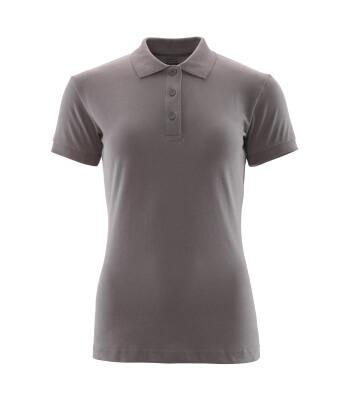 MASCOT® Grasse Damen Polo Shirt Größe 2XL, anthrazit