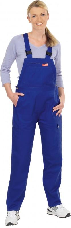 Damen Arbeitskleidung Latzhose