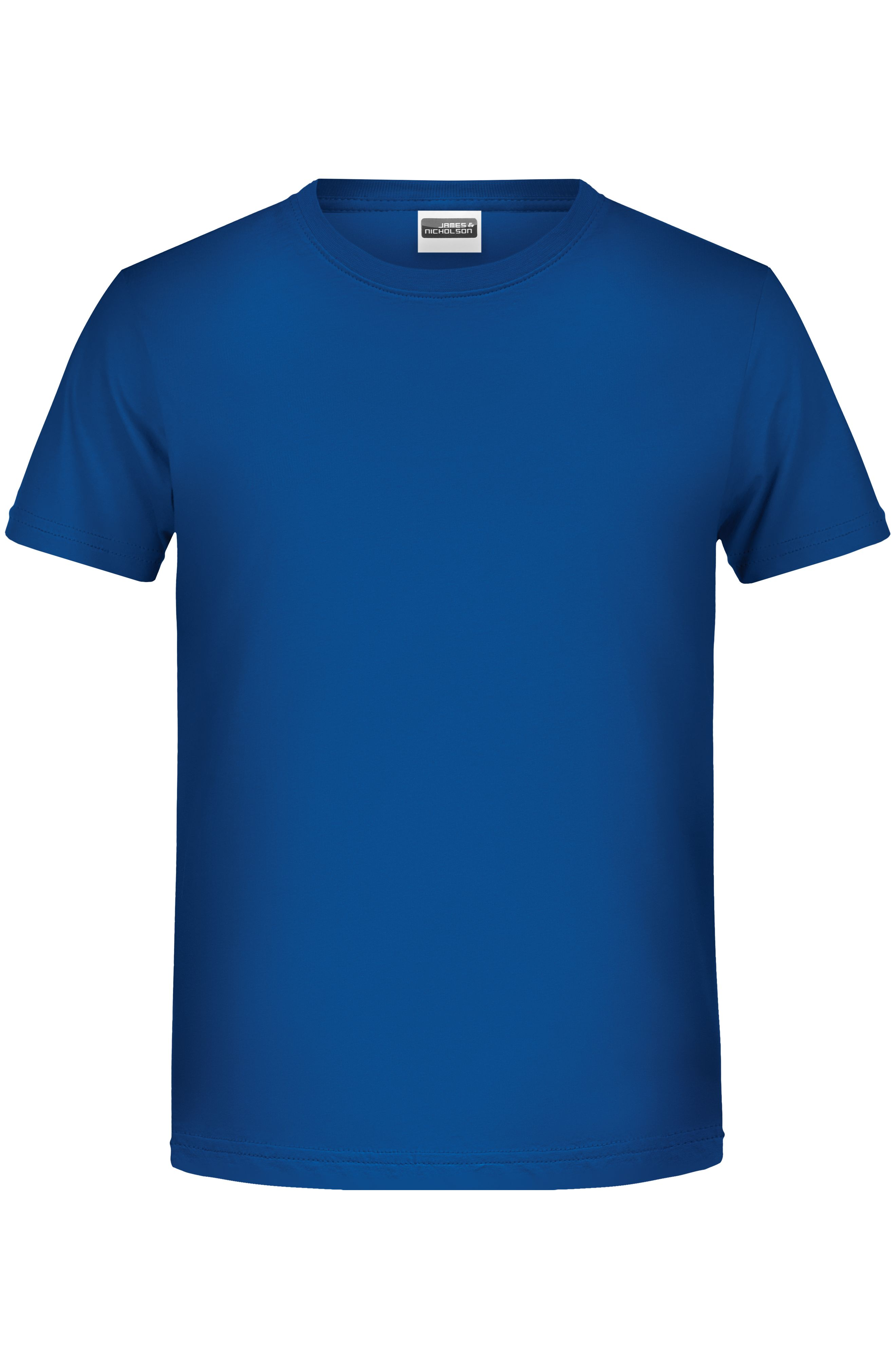 T-Shirt für Jungen in klassischer Form