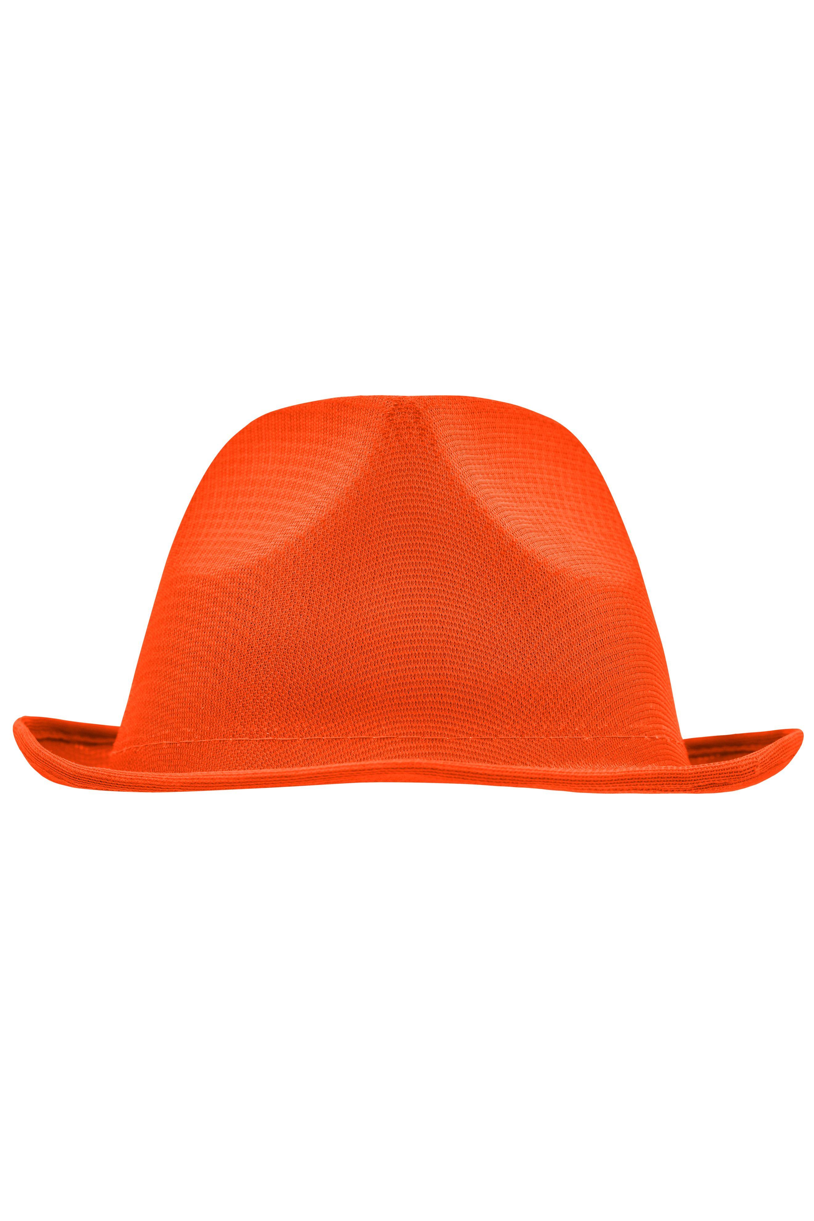 Leichter Hut in zahlreichen Farbnuancen