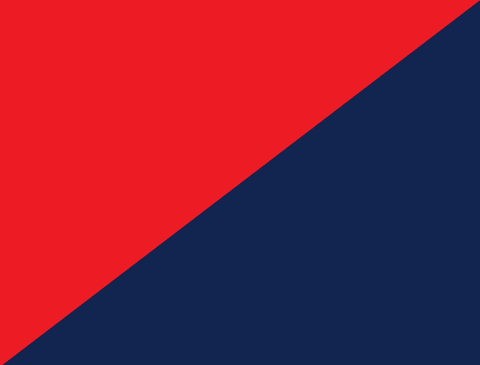 Hi-vis rot/schwarzblau