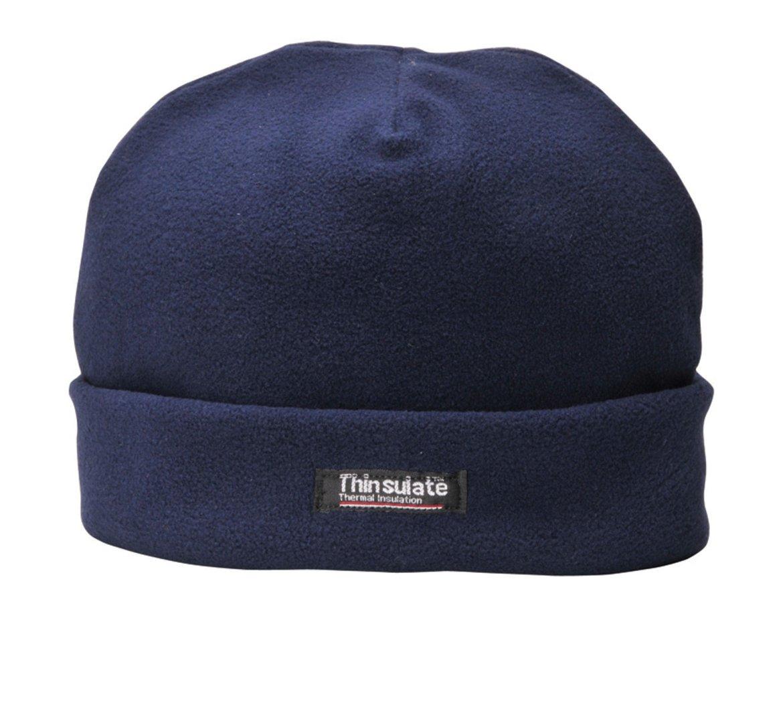 Fleece Mütze Thinsulate Lined HA10