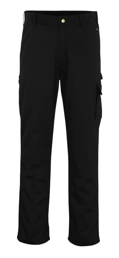 MASCOT® Grafton Hose Größe 82C46, schwarz