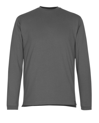 MASCOT® Albi T-shirt Größe XS, anthrazit