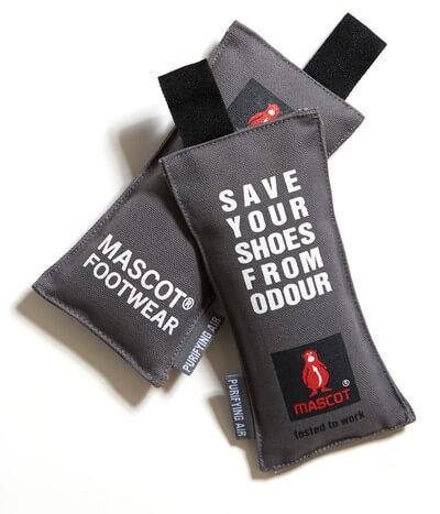 Aktivkohle beseitigt Geruch/Feuchtigkeit Aktivkohle Größe ONE, anthrazit