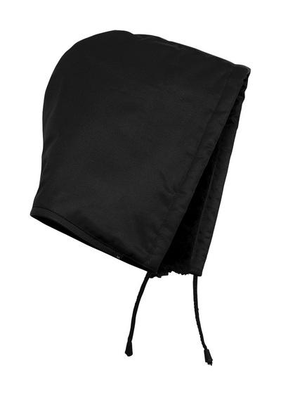 MASCOT® MacKenzie m. RV Kapuze Größe ONE, schwarz