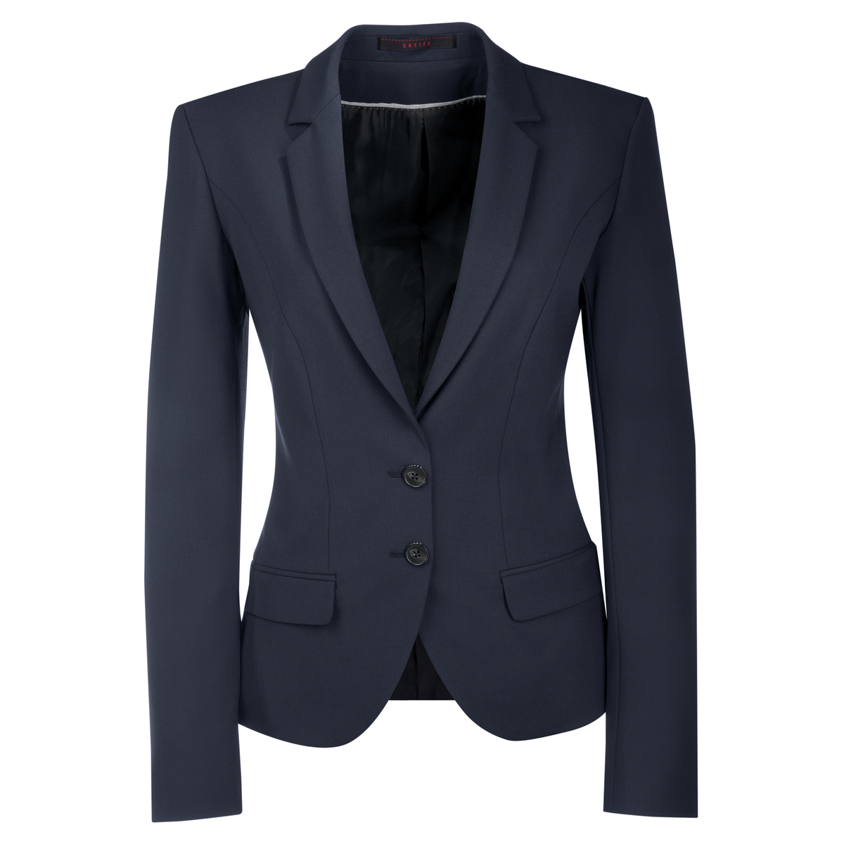 Damen - Blazer Slim Fit