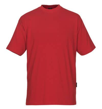 MASCOT® Java T-shirt Größe 4XLTEN, rot