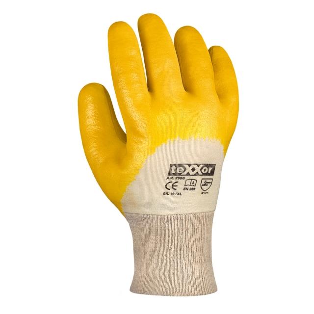 5-Fg-Handschuhe Nitril
