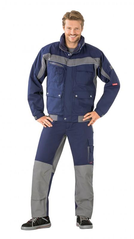 Plaline Arbeitskleidung Winterblouson