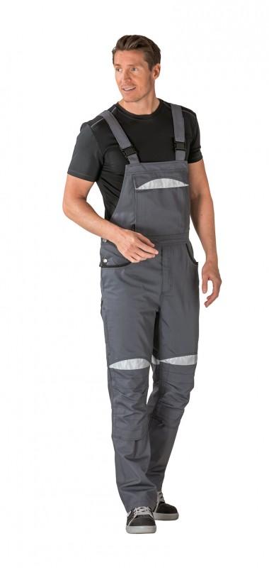 DuraWork Arbeitskleidung Latzhose