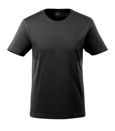 MASCOT® Vence T-shirt Größe S, schwarz