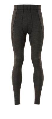 Funktionsunterhose, geringes Gewicht Funktionsunterhose Größe XL, dunkelanthrazit/schwarz