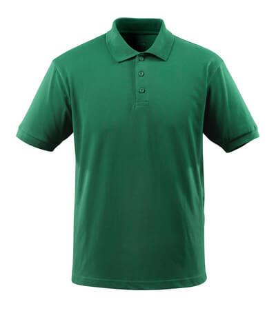 MASCOT® Bandol Polo-shirt Größe 4XL, grün