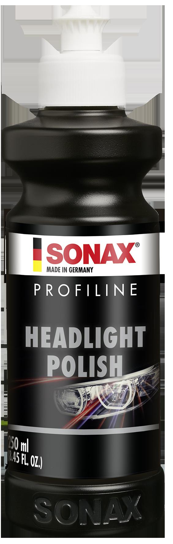 SONAX 02761410  PROFILINE HeadlightPolish 250 ml