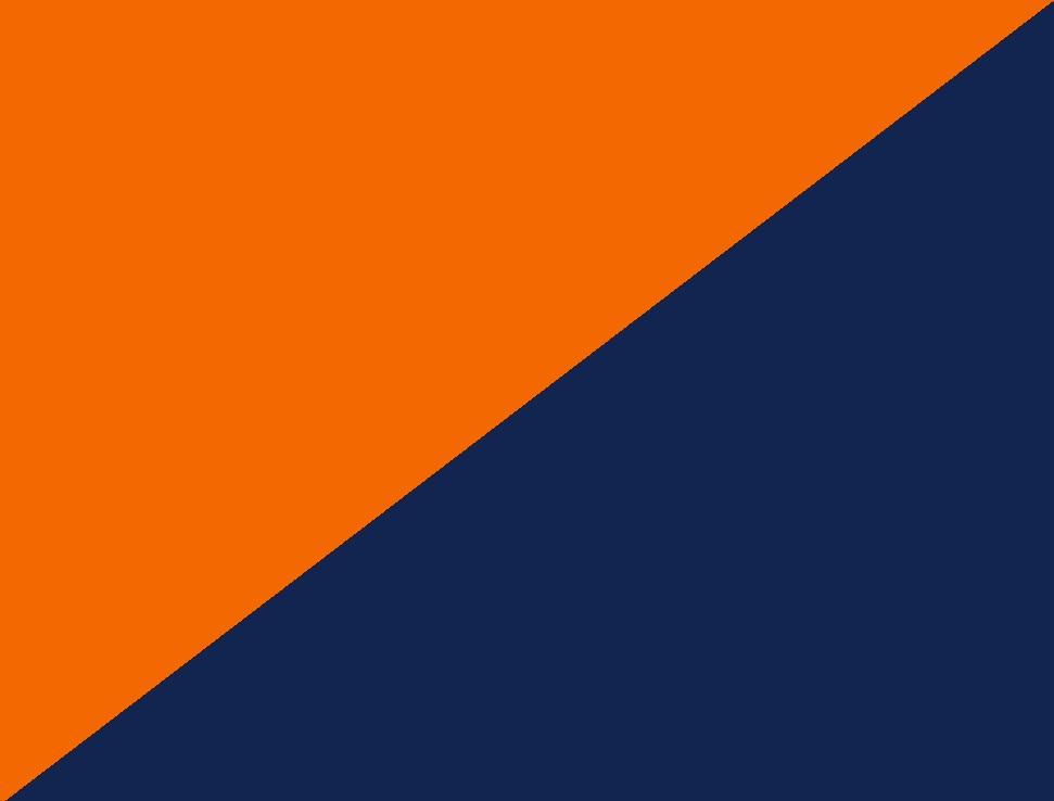 hi-vis orange/schwarzblau