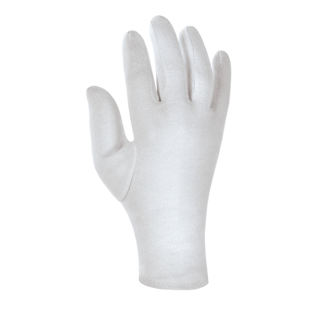 Handschuh Baumwoll-Trikot