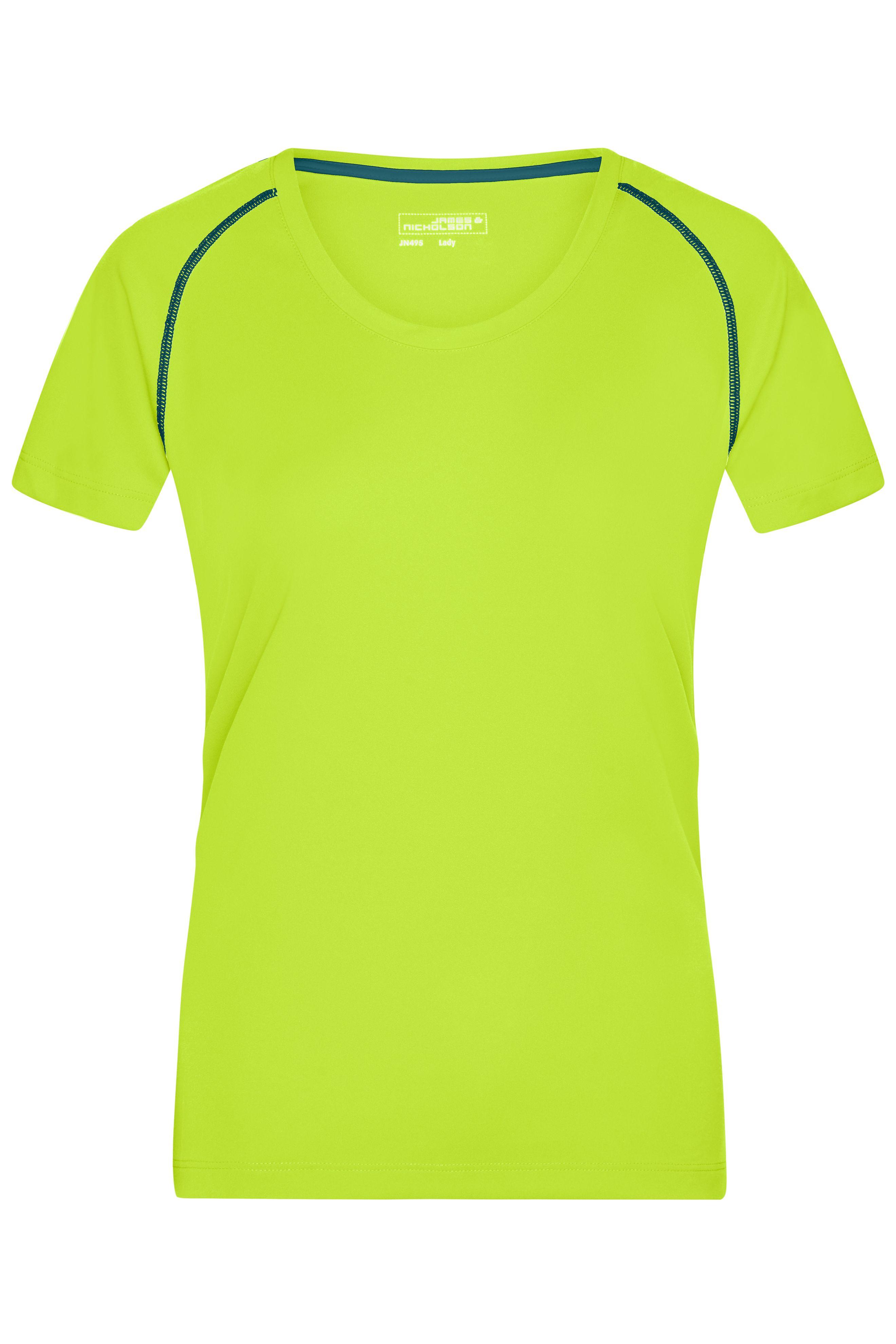 Funktions-Shirt für Fitness und Sport