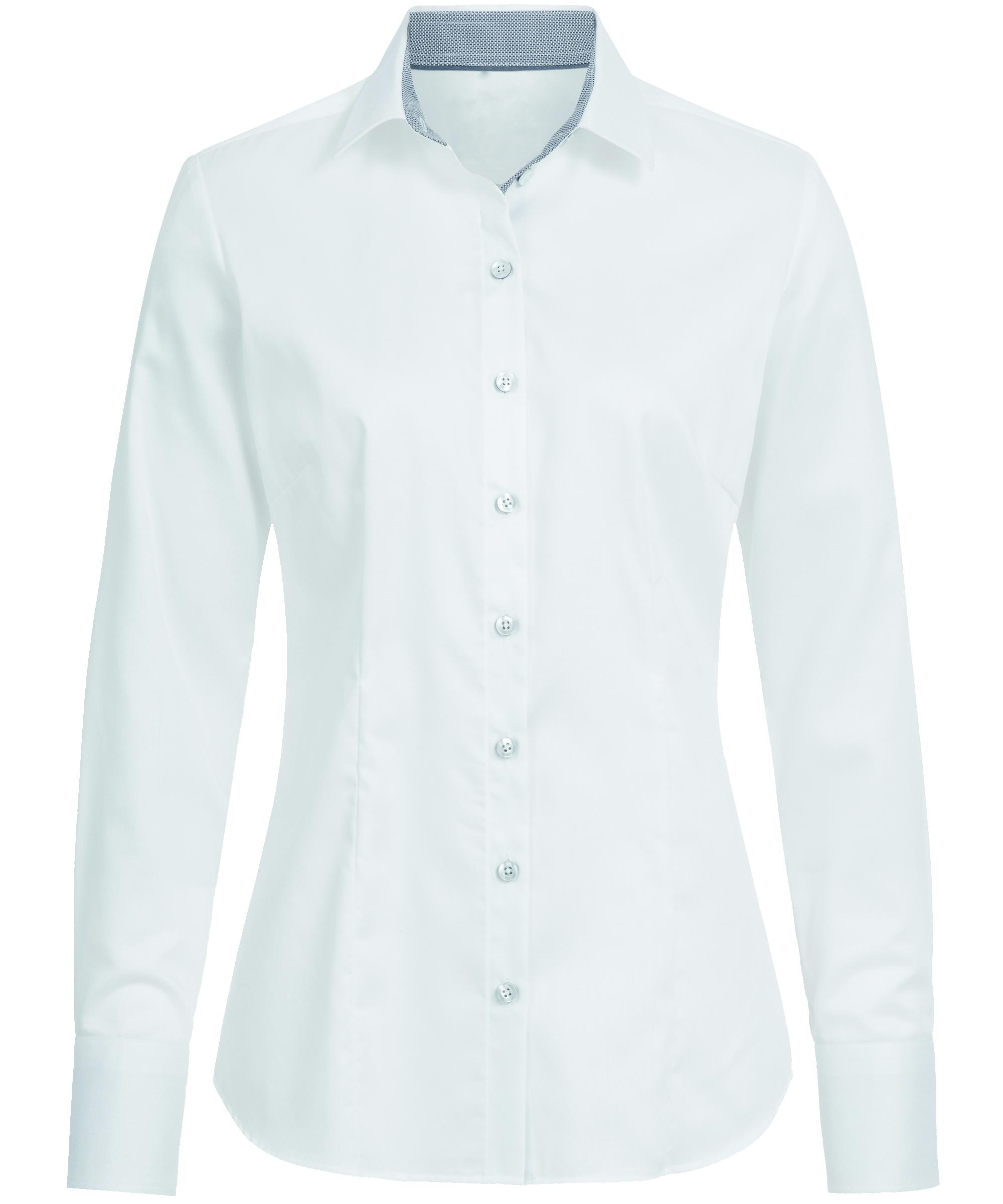 Damen - Bluse Regular Fit
