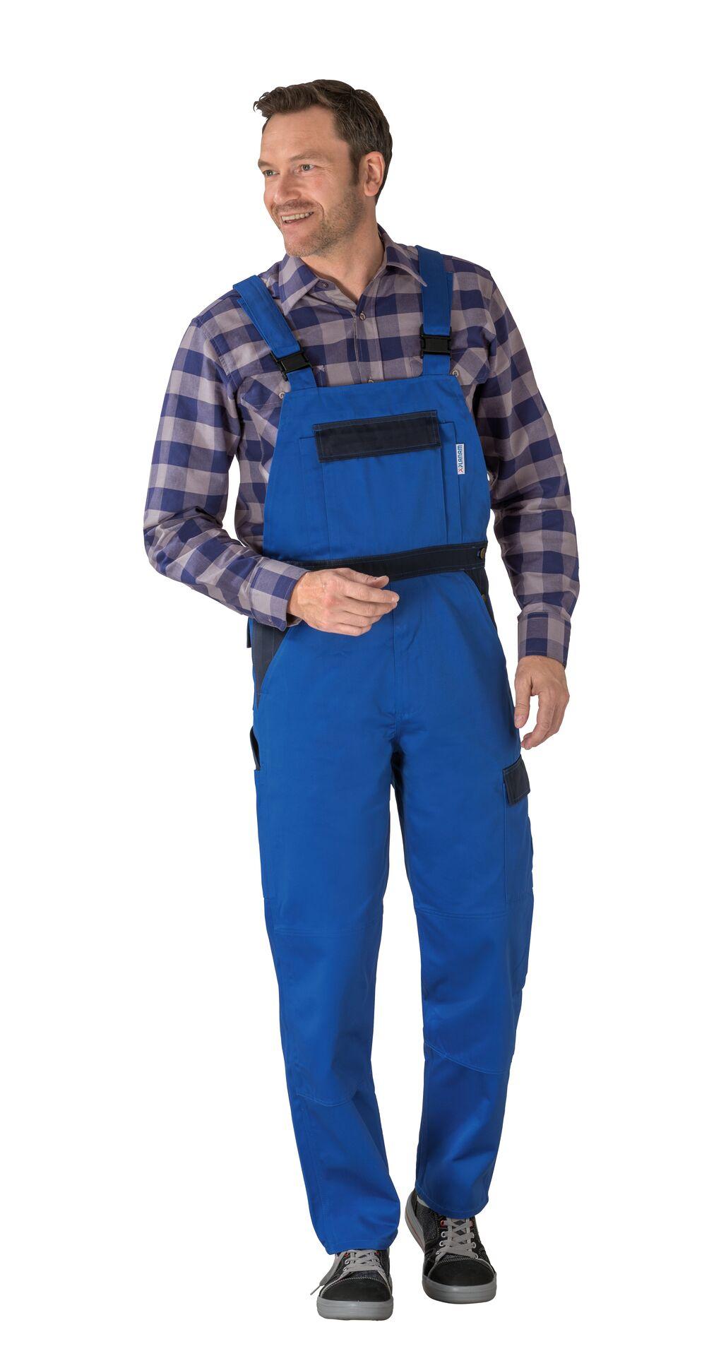 Tristep Arbeitskleidung Latzhose
