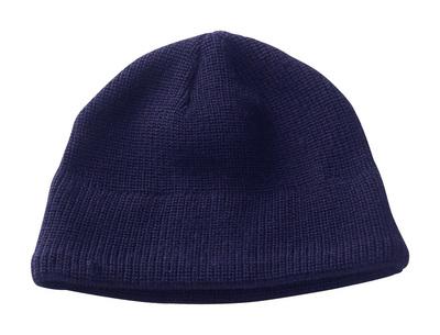 MASCOT® Kisa Strickmütze Größe ONE, schwarzblau