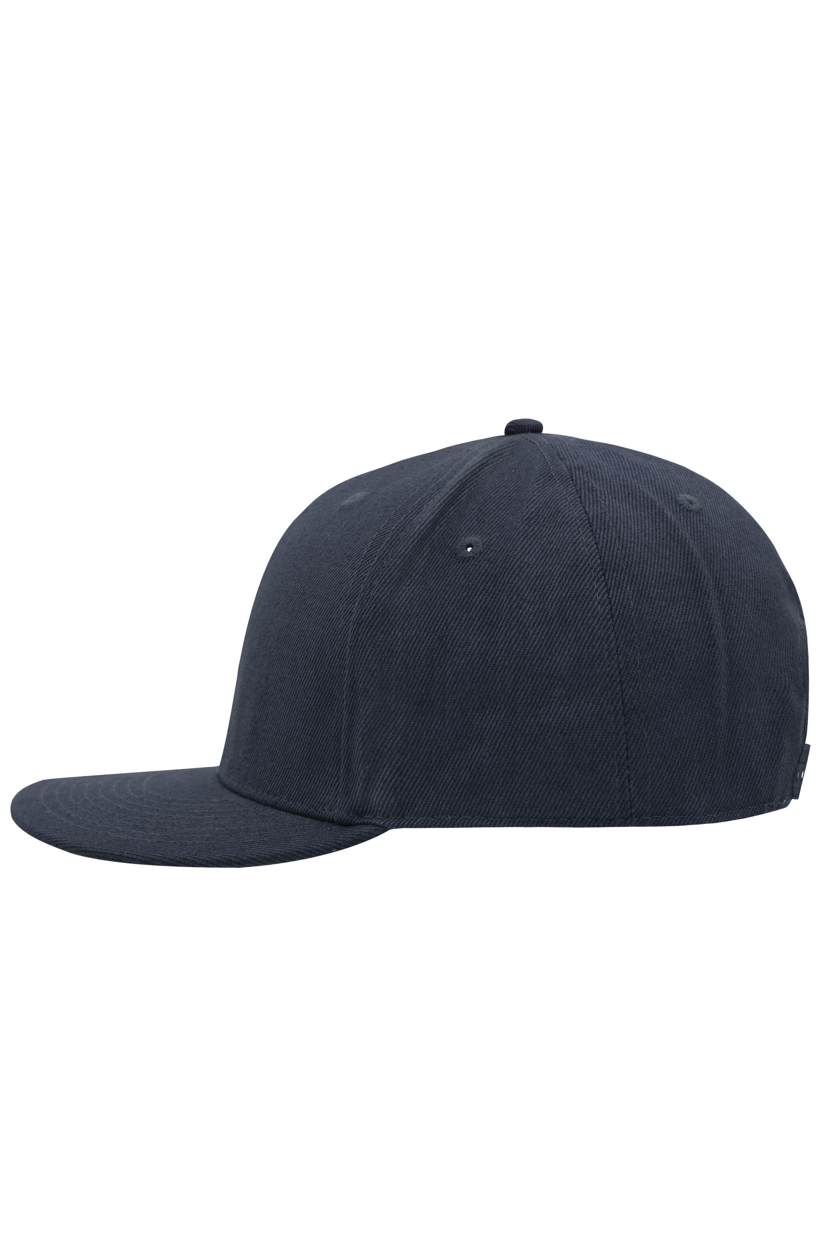 Cap mit Streetstyle Charakter