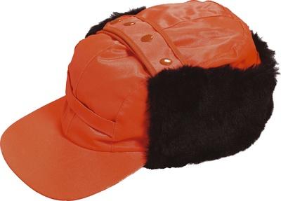 MASCOT® Seoul Wintermütze Größe L, hi-vis orange