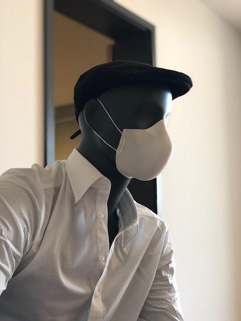 Community Maske