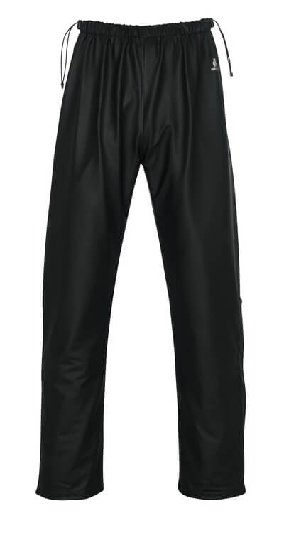 MASCOT® Laguna Regenhose Größe 4XL, schwarz