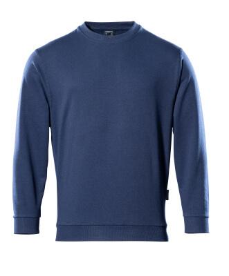MASCOT® Caribien Sweatshirt Größe XL, marine
