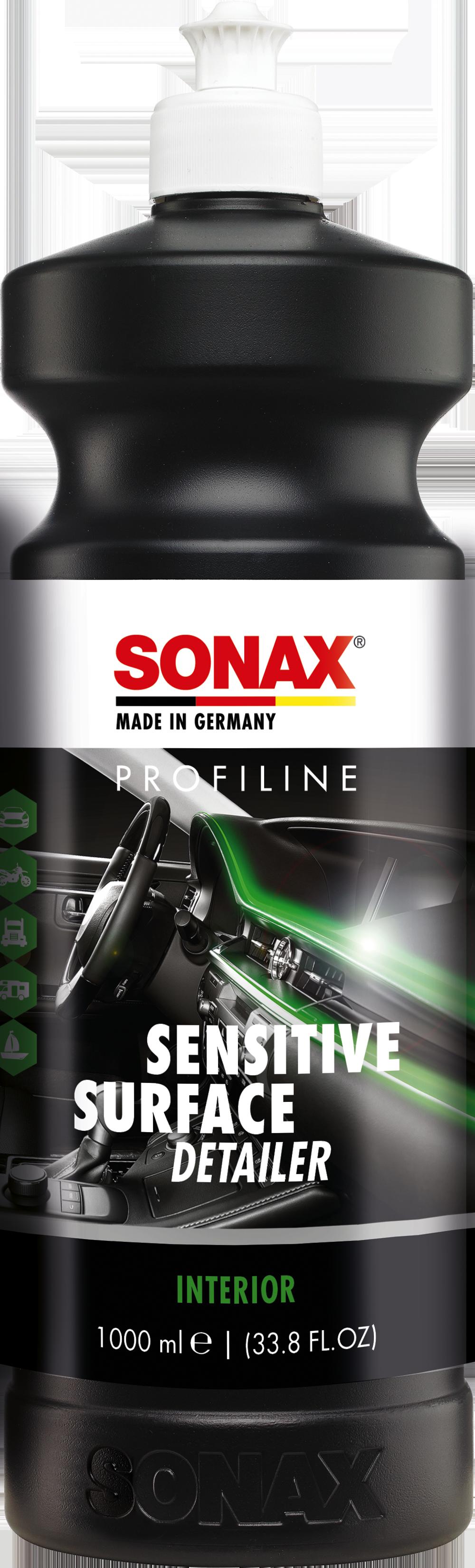 SONAX 02863000 PROFILINE Sensitive Surface Detailer 1 l