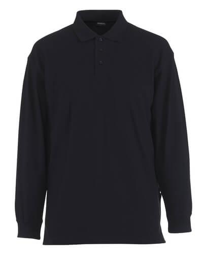 MASCOT® Manila Polo-shirt Größe XL, graphitblau