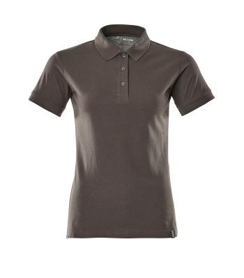 Polo-Shirt, Damen, Sustainable Polo-shirt Größe XS ONE, dunkelanthrazit