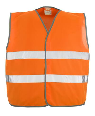 MASCOT® Weyburn Verkehrsweste Größe 3/4XLONE, hi-vis orange