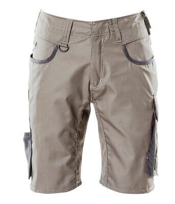 Shorts, geringes Gewicht Shorts Größe C48, anthrazit/schwarz
