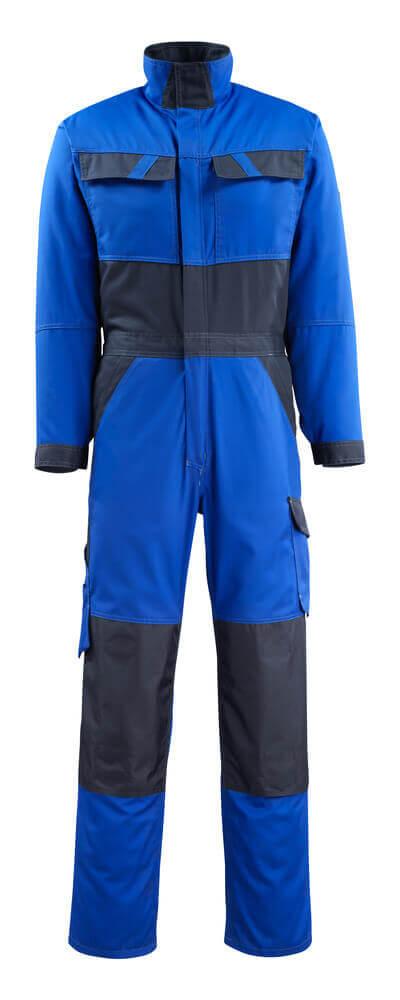 MASCOT® Wallan Kombination Größe S, kornblau/schwarzblau