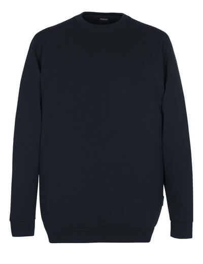 MASCOT® Caribien Sweatshirt Größe 2XL, schwarzblau