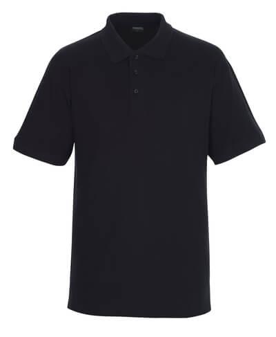 MASCOT® Sumatra Polo-shirt Größe 2XL, graphitblau