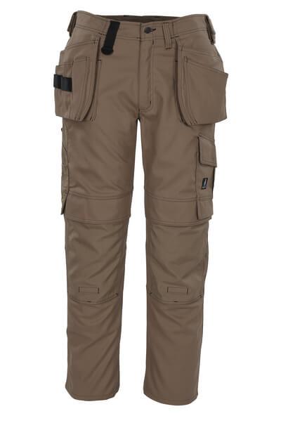 MASCOT® Ronda Handwerkerhose Größe 90C47, khaki