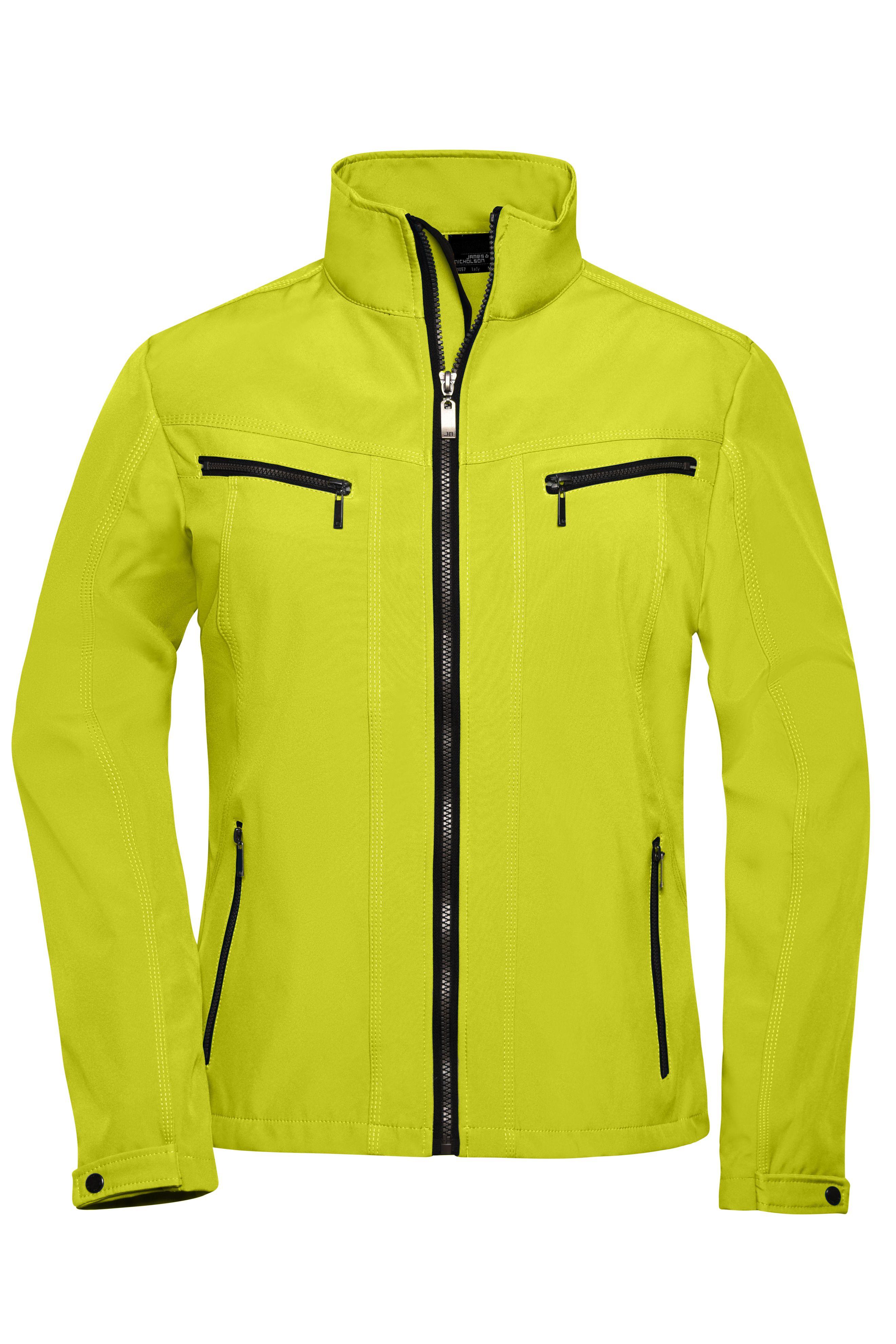 Trendige Jacke in neuem Design