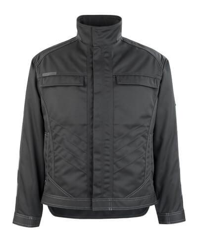 MASCOT® Mainz Arbeitsjacke Größe 3XL, schwarz