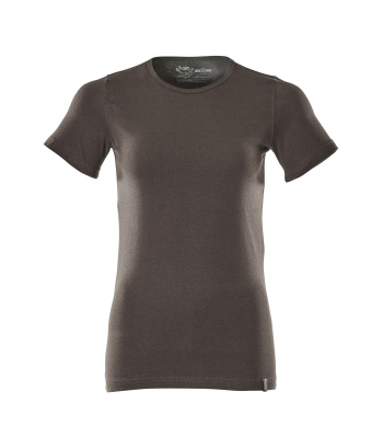 T-Shirt, Damen, Sustainable T-shirt Größe M ONE, dunkelanthrazit